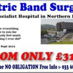 Gastric Band surgery in France