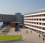 hospital Jaques Monod in Le Havre France