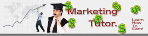 The marketing tutor